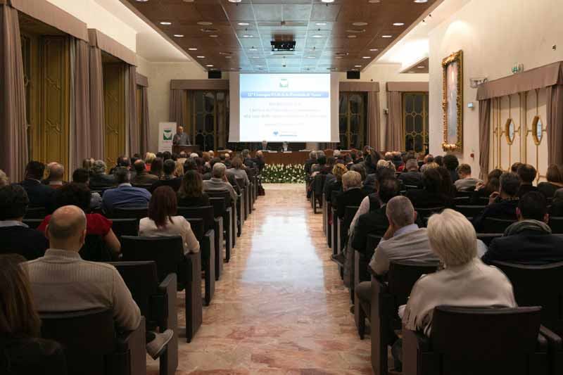 Assemblea annuale FIMAA